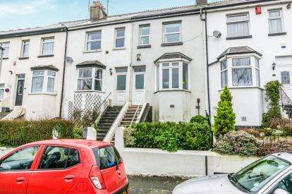 2 Bedrooms Terraced House for sale in Ford, Plymouth, Devon