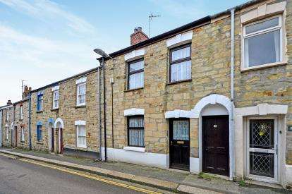 3 Bedrooms Terraced House for sale in Truro, Cornwall