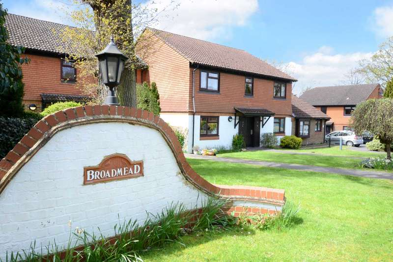 1 Bedroom Retirement Property for sale in Broadmead, Ashtead