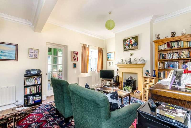 1 Bedroom Maisonette Flat for sale in Blandford Road, Beckenham, BR3