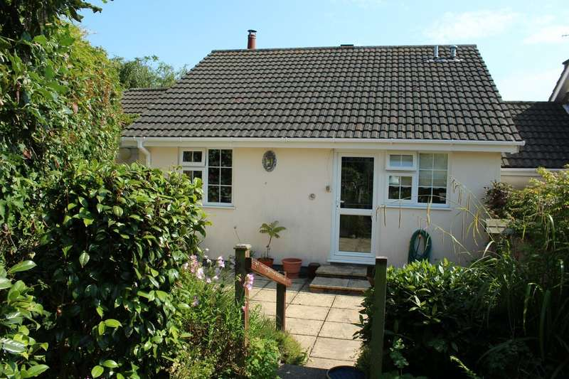 2 Bedrooms Semi Detached Bungalow for sale in Chillington , Kingsbridge