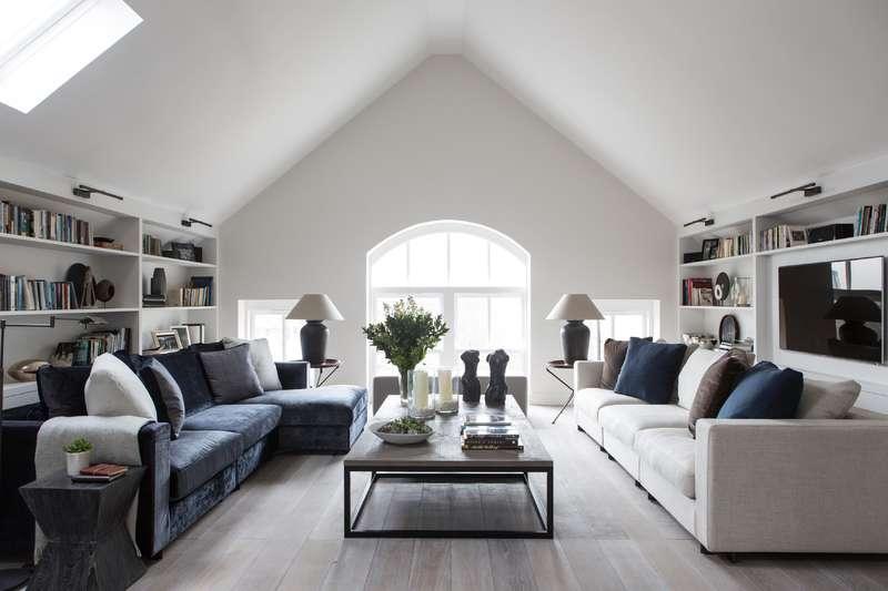 3 Bedrooms Flat for sale in Linstead Street, West Hampstead