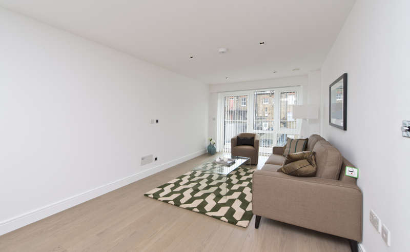 2 Bedrooms Apartment Flat for rent in Longfield Avenue, Ealing, W5
