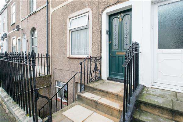 3 Bedrooms Terraced House for sale in Edwin Street, Gravesend