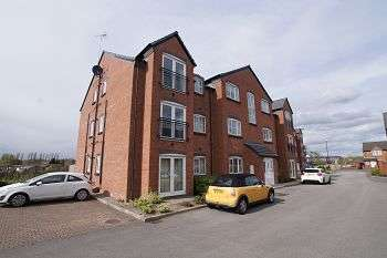 2 Bedrooms Property for sale in Baldwins Close, Royton, OL2