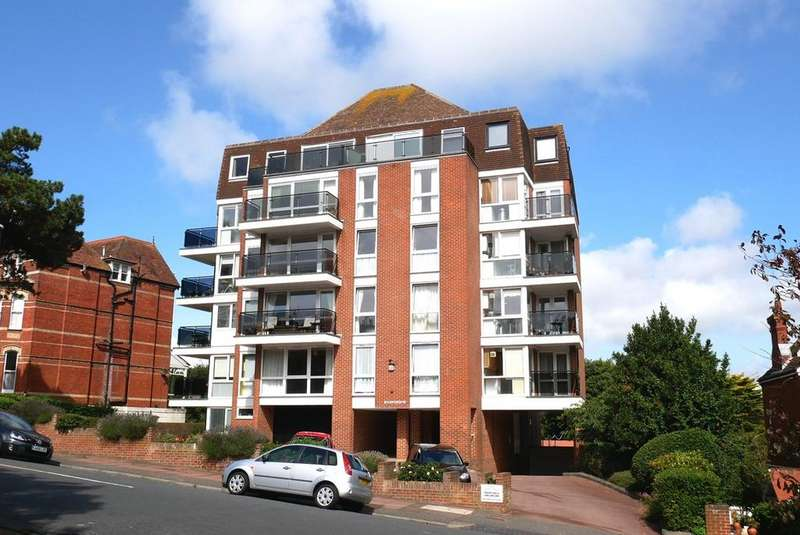 2 Bedrooms Apartment Flat for sale in 24 Granville Road, Meads, Eastbourne, BN20