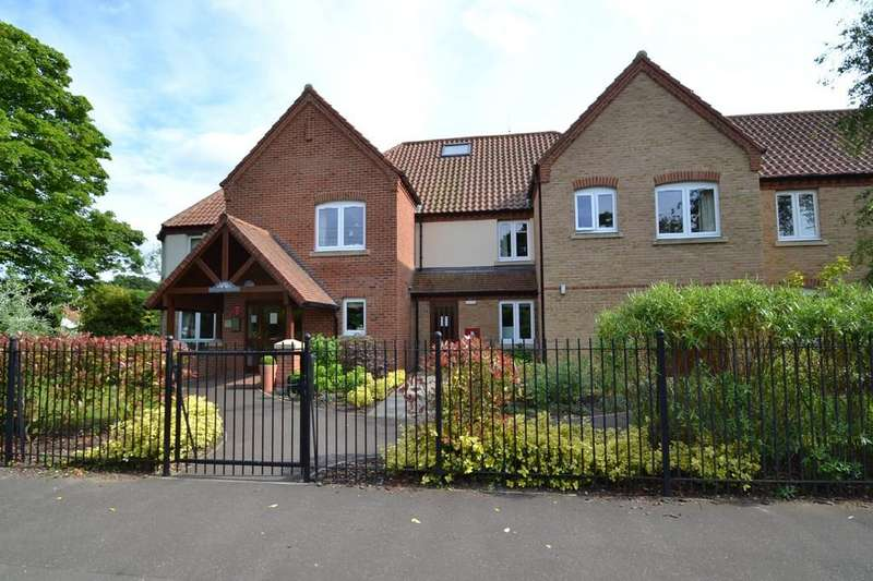 1 Bedroom Retirement Property for sale in Holt