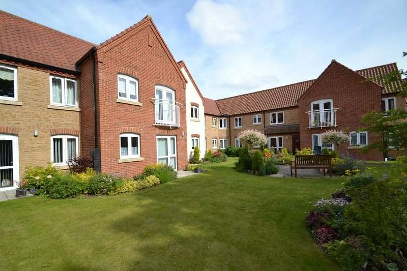 1 Bedroom Apartment Flat for sale in Holt