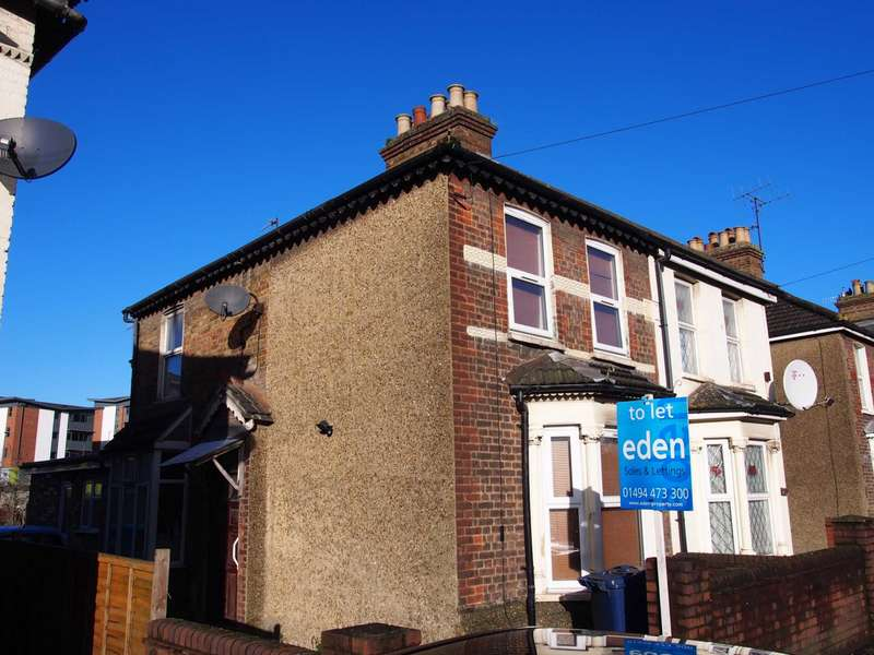 5 Bedrooms Semi Detached House for rent in High Wycombe