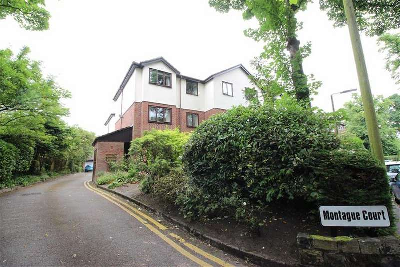 1 Bedroom Flat for sale in 13 Montague Road, Sale