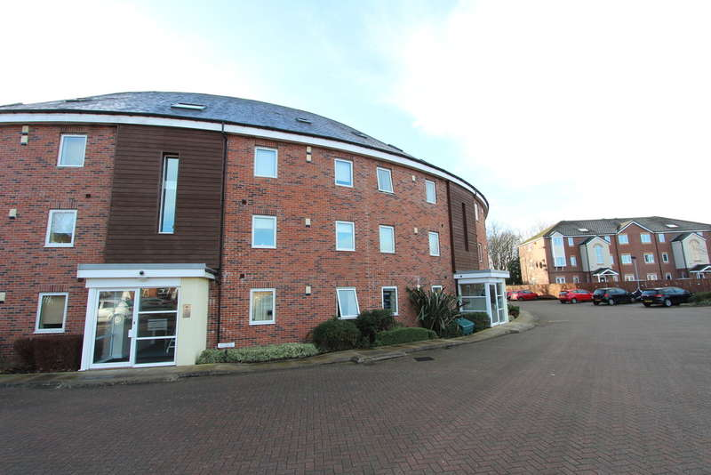 2 Bedrooms Flat for sale in The Dale, Woodseats