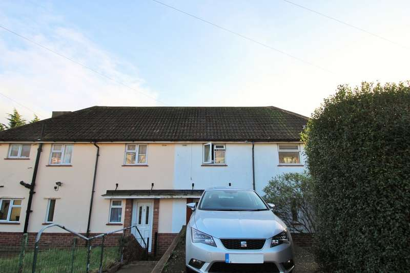 6 Bedrooms Semi Detached House for sale in Petworth Road, Brighton