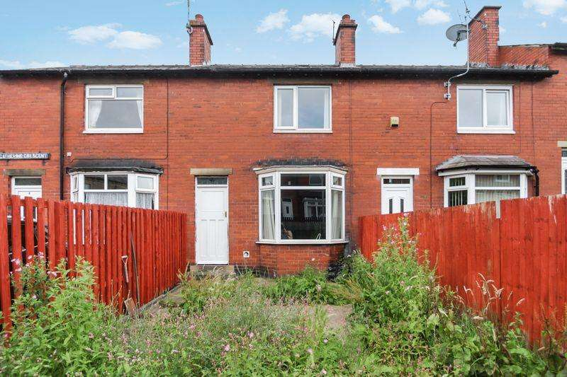 2 Bedrooms House for sale in Catherine Crescent, Elland