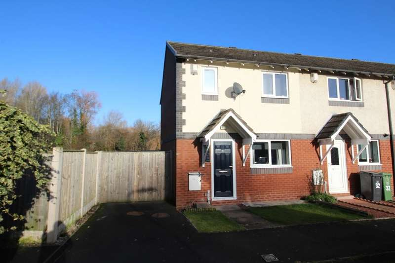 3 Bedrooms Property for sale in Scotby Close, Carlisle, CA1