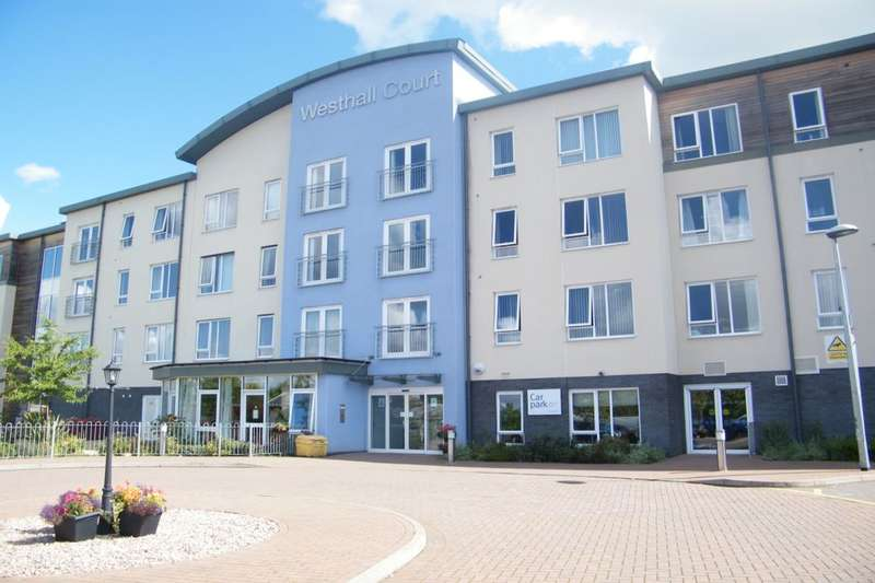 2 Bedrooms Flat for sale in Westhall Court Sheldon Heath Road, Birmingham, B26