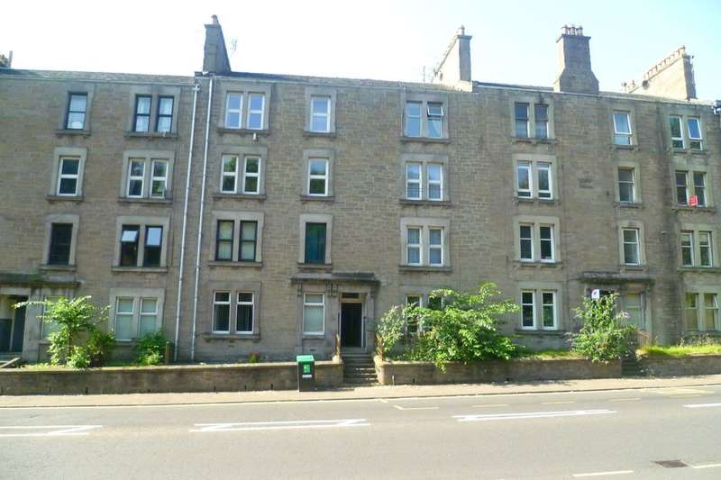 1 Bedroom Flat for rent in Lochee Road, Dundee, DD2