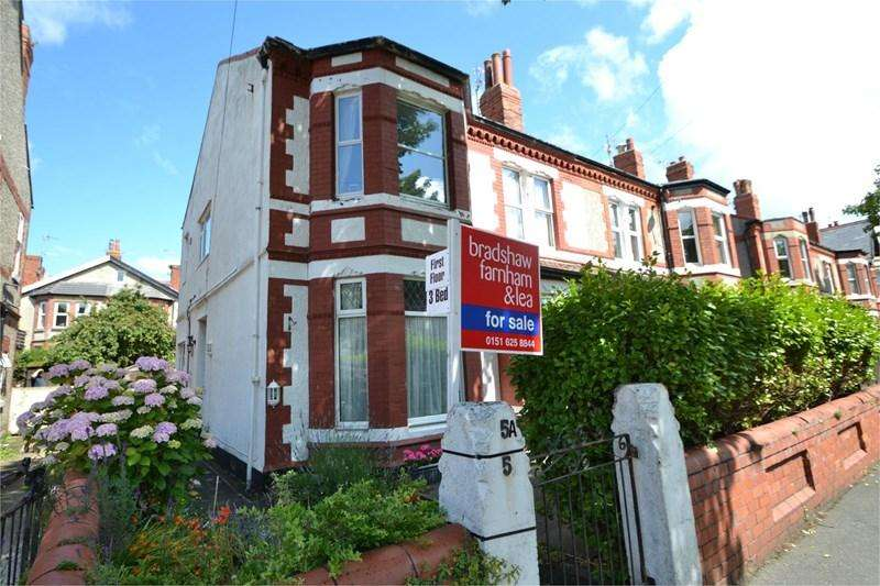 3 Bedrooms Apartment Flat for sale in Hydro Avenue, West Kirby