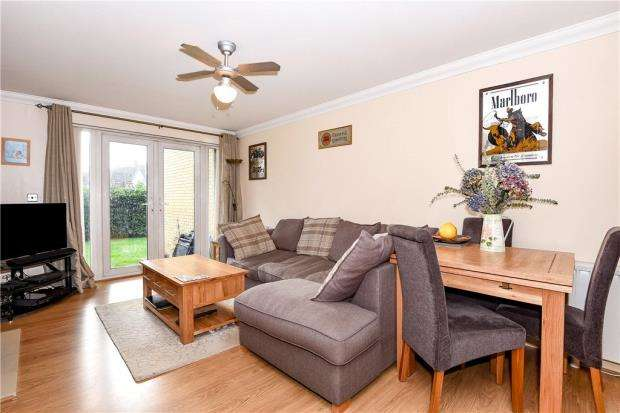 2 Bedrooms Apartment Flat for sale in Mercia House, Ashford Road, Ashford