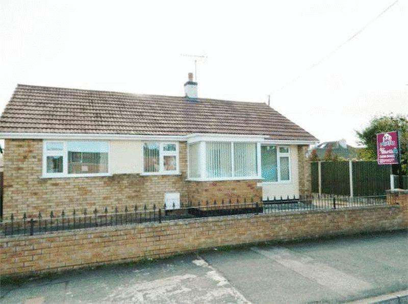2 Bedrooms Detached Bungalow for sale in Cader Avenue, Kinmel Bay