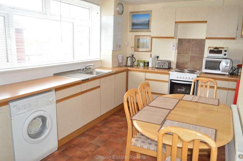 2 Bedrooms Maisonette Flat for sale in Rowner Lane, Rowner