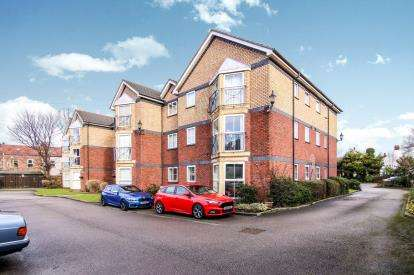 2 Bedrooms Flat for sale in Melrose Park, Melrose Road, Waterloo, Liverpool, L22