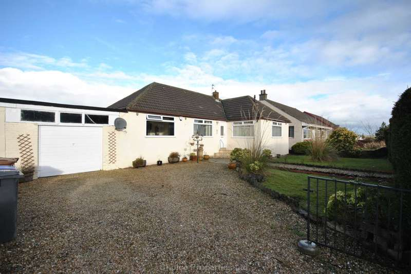 3 Bedrooms Detached House for sale in Watson Terrace, Drongan, KA6 7AB