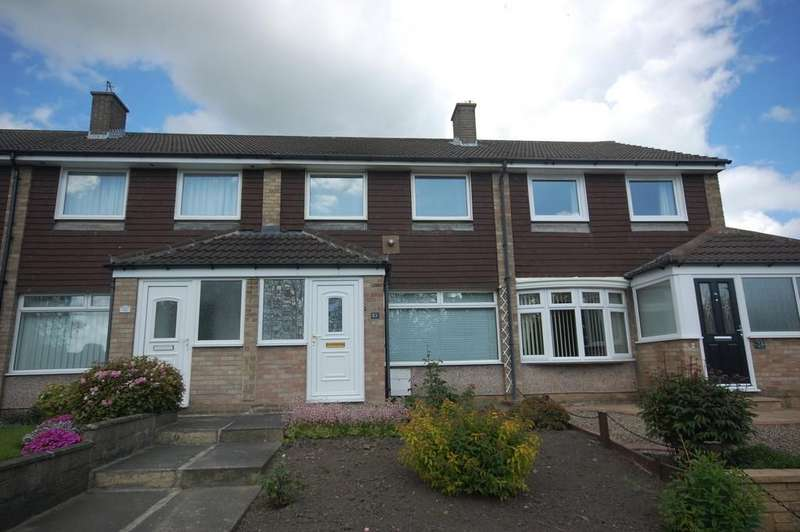 2 Bedrooms Terraced House for sale in Fallsway, Carrville