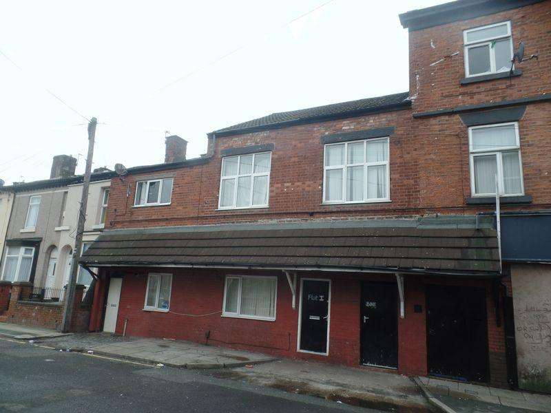 10 Bedrooms House for sale in 2 Ullswater Street, Liverpool