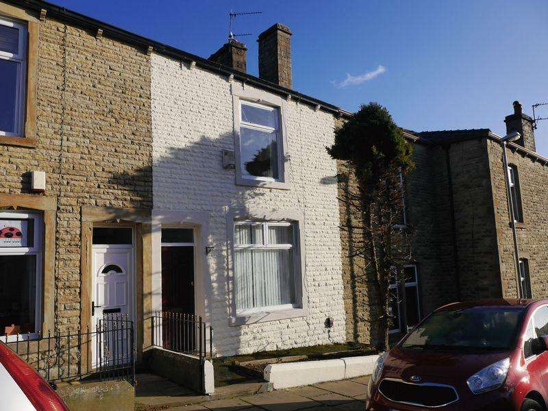 2 Bedrooms Terraced House for sale in Aitken Street, Accrington