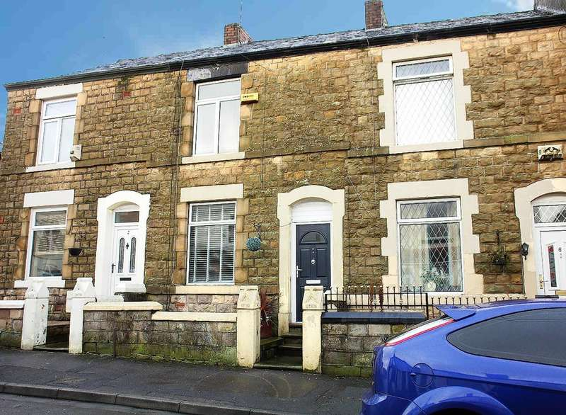 2 Bedrooms Terraced House for sale in Smith Street, Lees, Oldham