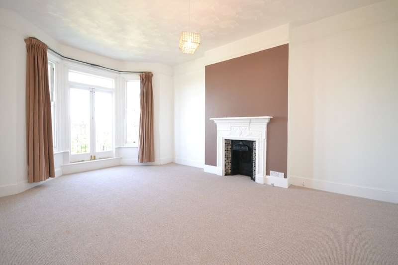 3 Bedrooms Flat for rent in Ryde, Isle Of Wight