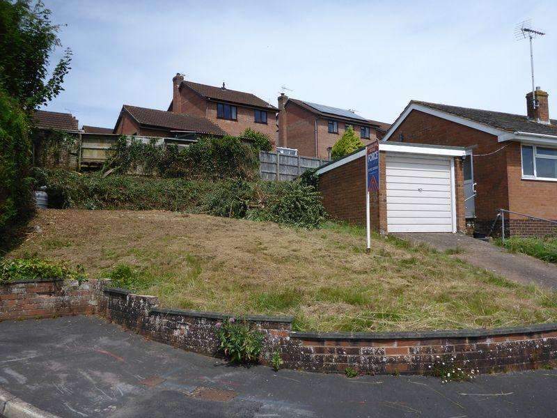 3 Bedrooms Plot Commercial for sale in Lame Johns Field, Crediton