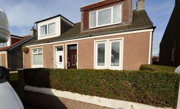 3 Bedrooms Semi-detached Villa House for sale in 52 Caledonian Road, Stevenston, KA20 3LQ