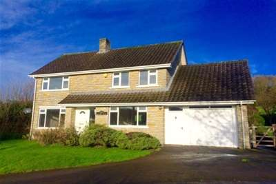 3 Bedrooms House for rent in Frome Road, Wells, BA5