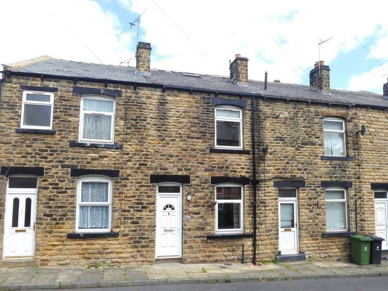 3 Bedrooms Terraced House for sale in Clara Street, Farsley