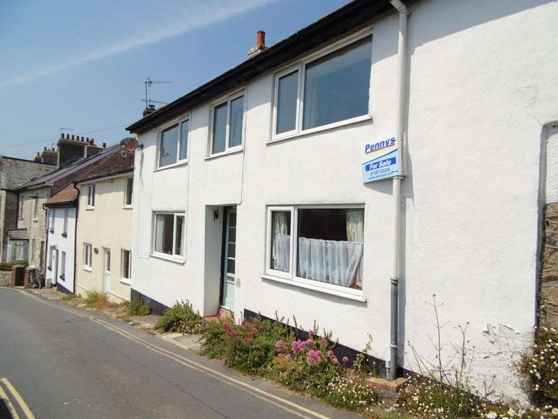 3 Bedrooms End Of Terrace House for sale in Long Hill, Beer