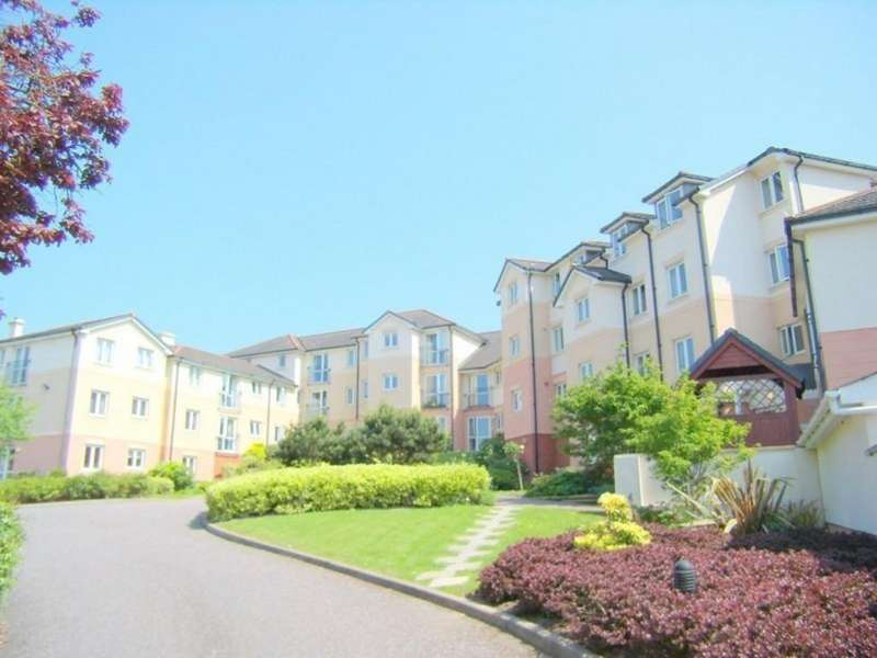 1 Bedroom Apartment Flat for sale in Rolle Road, Exmouth