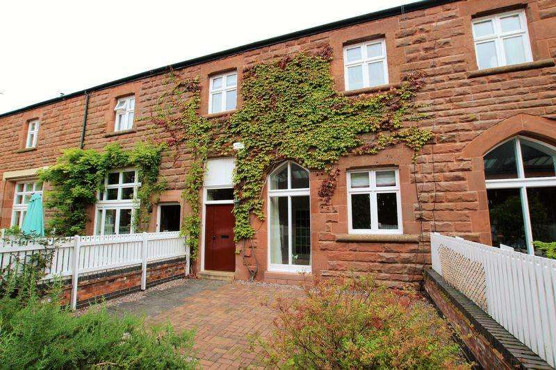 4 Bedrooms Terraced House for sale in Dawpool Farm, Wirral
