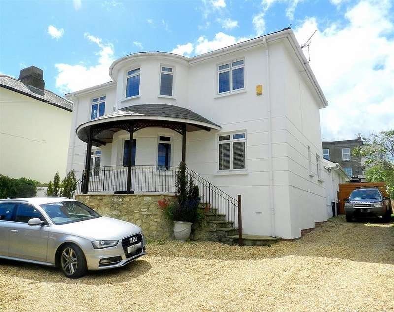 5 Bedrooms Detached House for sale in Belvedere Street, Ryde