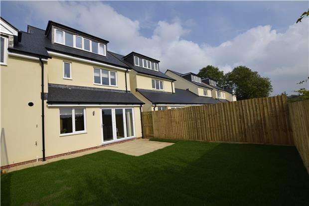 4 Bedrooms Detached House for sale in Avon Valley Gardens, Bath Road, Keynsham, BRISTOL, BS31 1TF