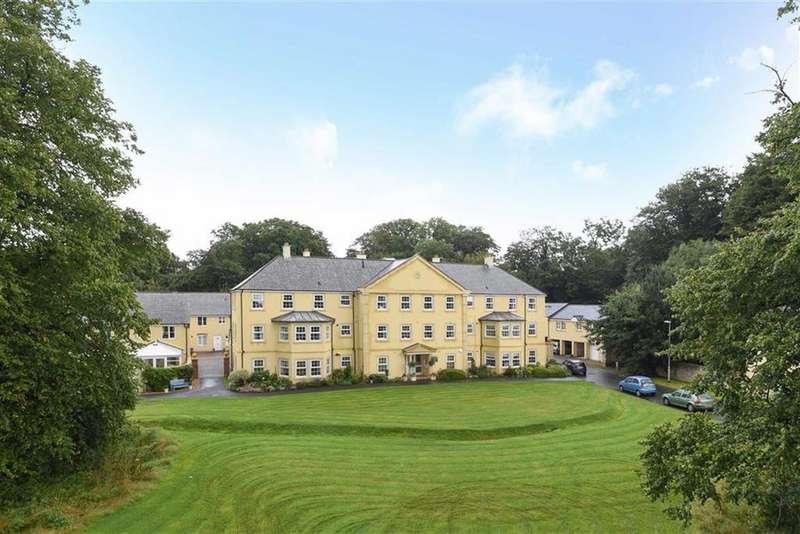 2 Bedrooms Apartment Flat for sale in Saxon Road, Tavistock, Devon