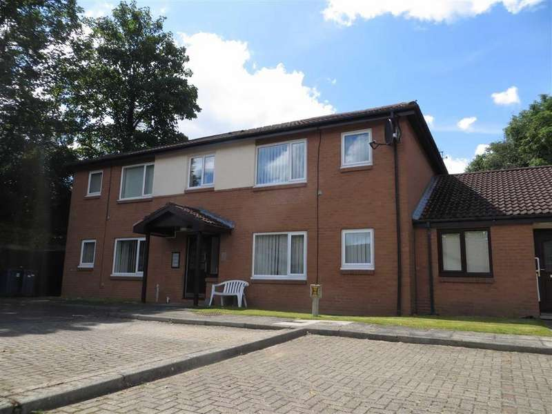 2 Bedrooms Apartment Flat for sale in Hollydene, Rowlands Gill, Tyne Wear