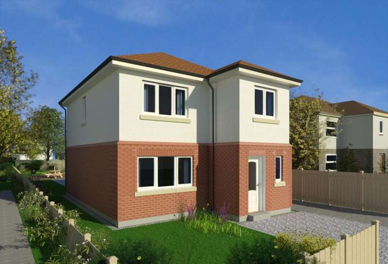 4 Bedrooms Detached House for sale in Durley Road, Liverpool