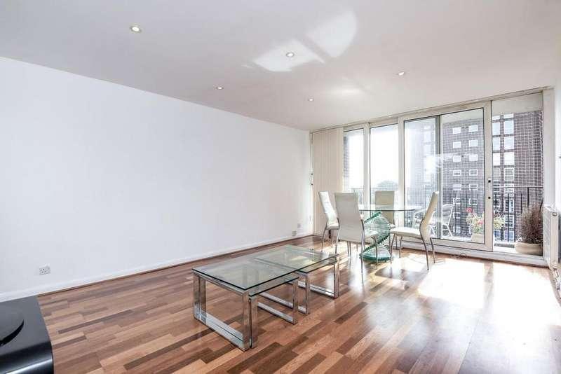 2 Bedrooms Flat for sale in Marryatt Court, Green Vale, Ealing