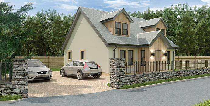 Plot Commercial for sale in Plot Sinclairston, Ochiltree, KA18 2RT