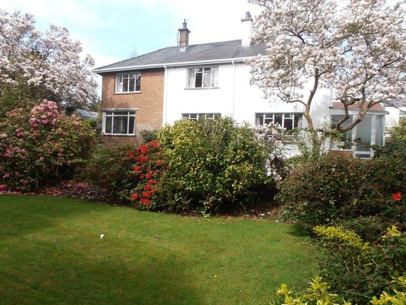 4 Bedrooms Detached House for sale in Cemetery Road, Trecynon, Aberdare