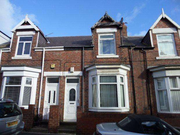 2 Bedrooms Terraced House for sale in SMITH STREET, RYHOPE, SUNDERLAND SOUTH