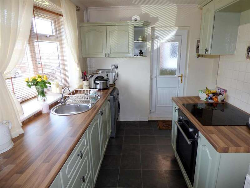 2 Bedrooms Semi Detached House for sale in Fair View, West Rainton, Houghton Le Spring