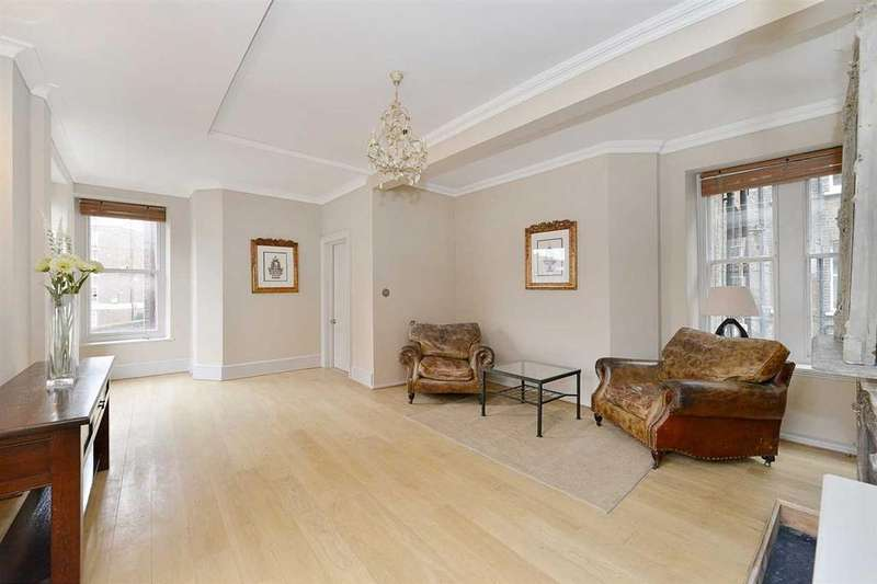 4 Bedrooms Apartment Flat for sale in Ashburnham Road, Chelsea SW10
