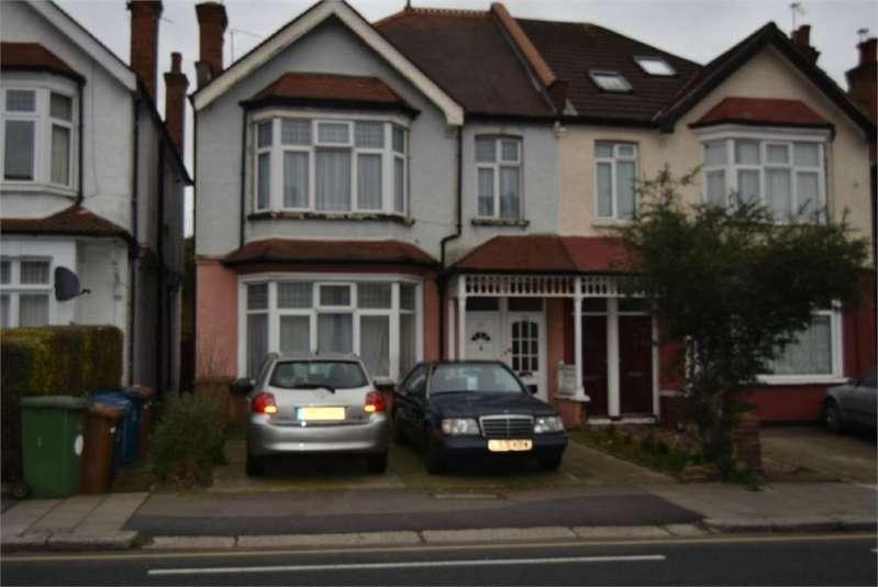 2 Bedrooms Maisonette Flat for sale in Harrow View, Harrow, Greater London